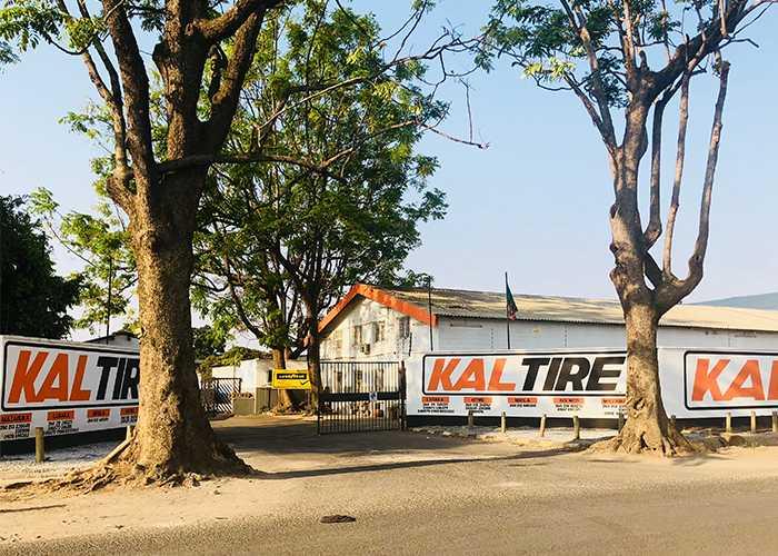 KalTire Zambia Image