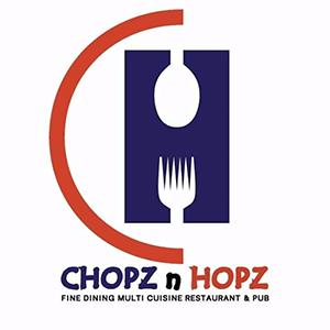 Chopz 'n' Hopz