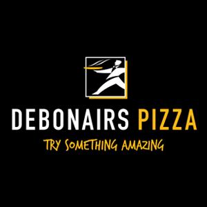 DebonairsLogo