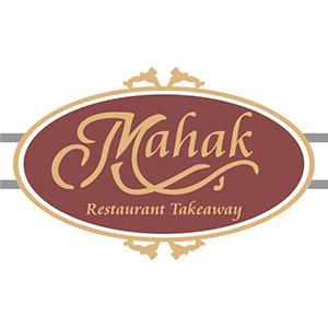 Mahak RestaurantLogo