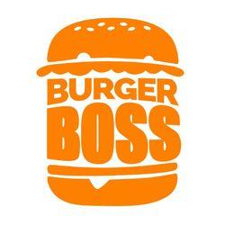 Burger BossLogo
