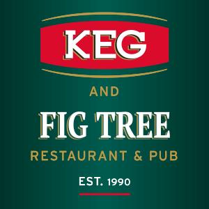 Keg & Fig TreeLogo