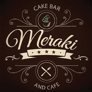 Meraki Cake Bar & Cafe